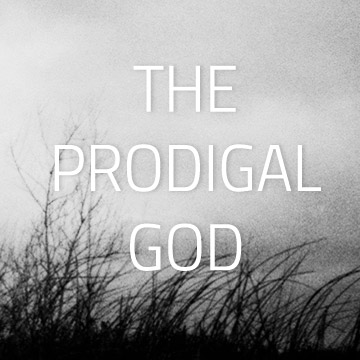 The true elder brother (The Prodigal God 4)