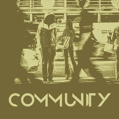 Knowing Christ through Community