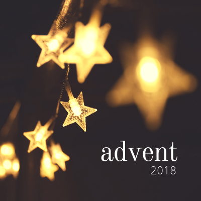 Sermon Series - Advent 2018