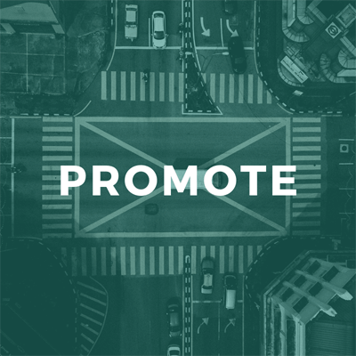 Sermon Series: Promote