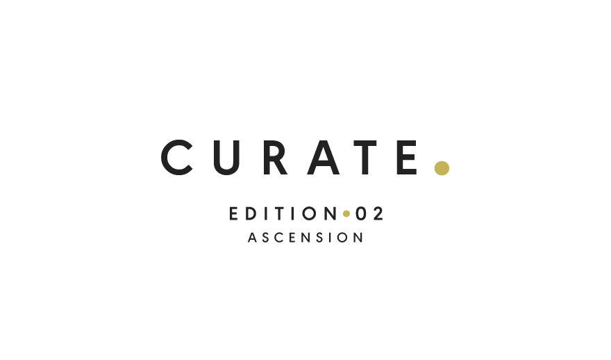Curate - Edition 02 - Ascension